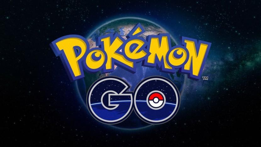Pkemon Go