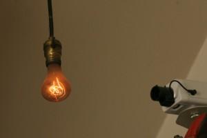 Sönmeyen Lamba
